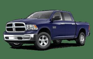 NEW 2019 & 2020 RAM 1500 Classic